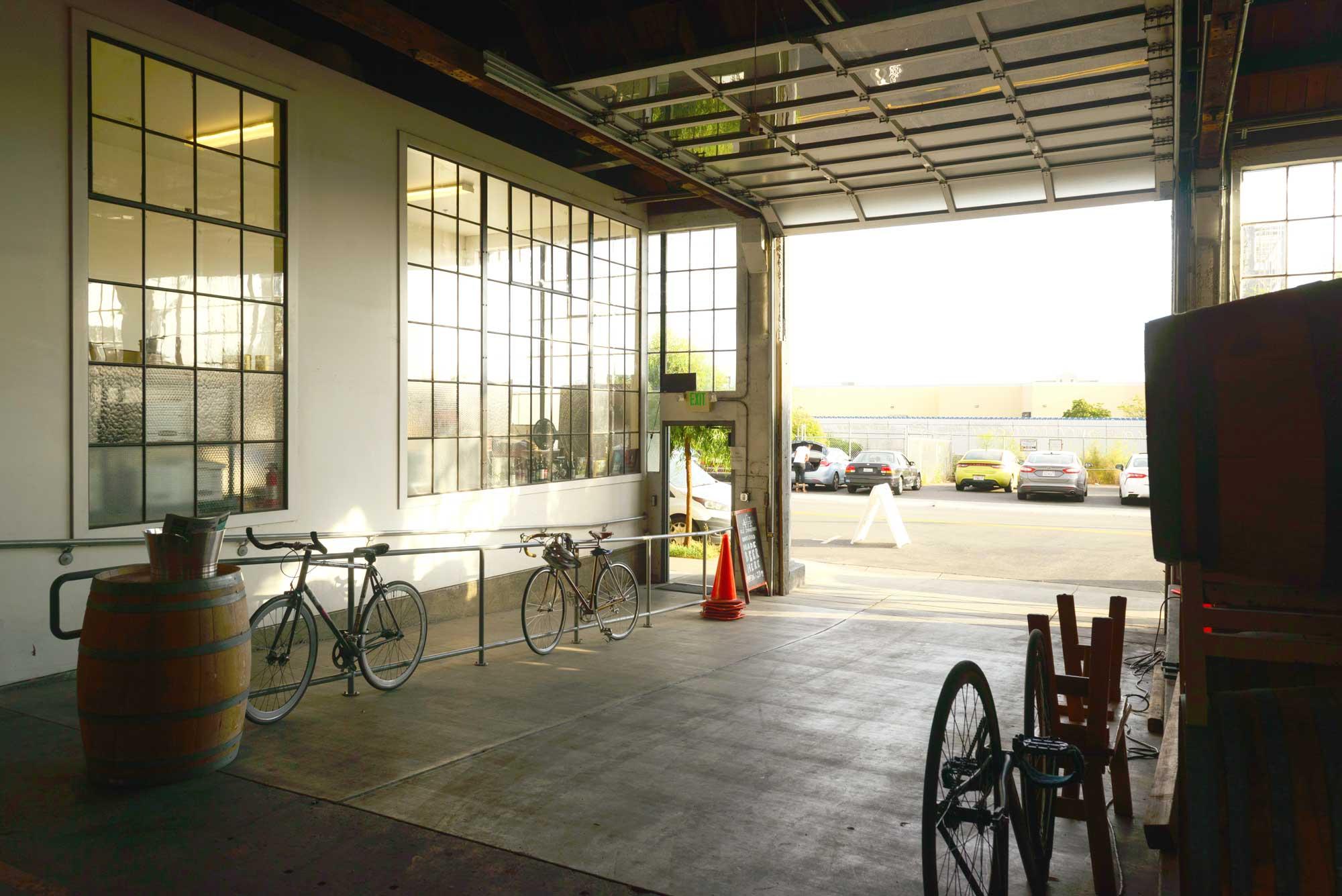 Brewery-bay-doors