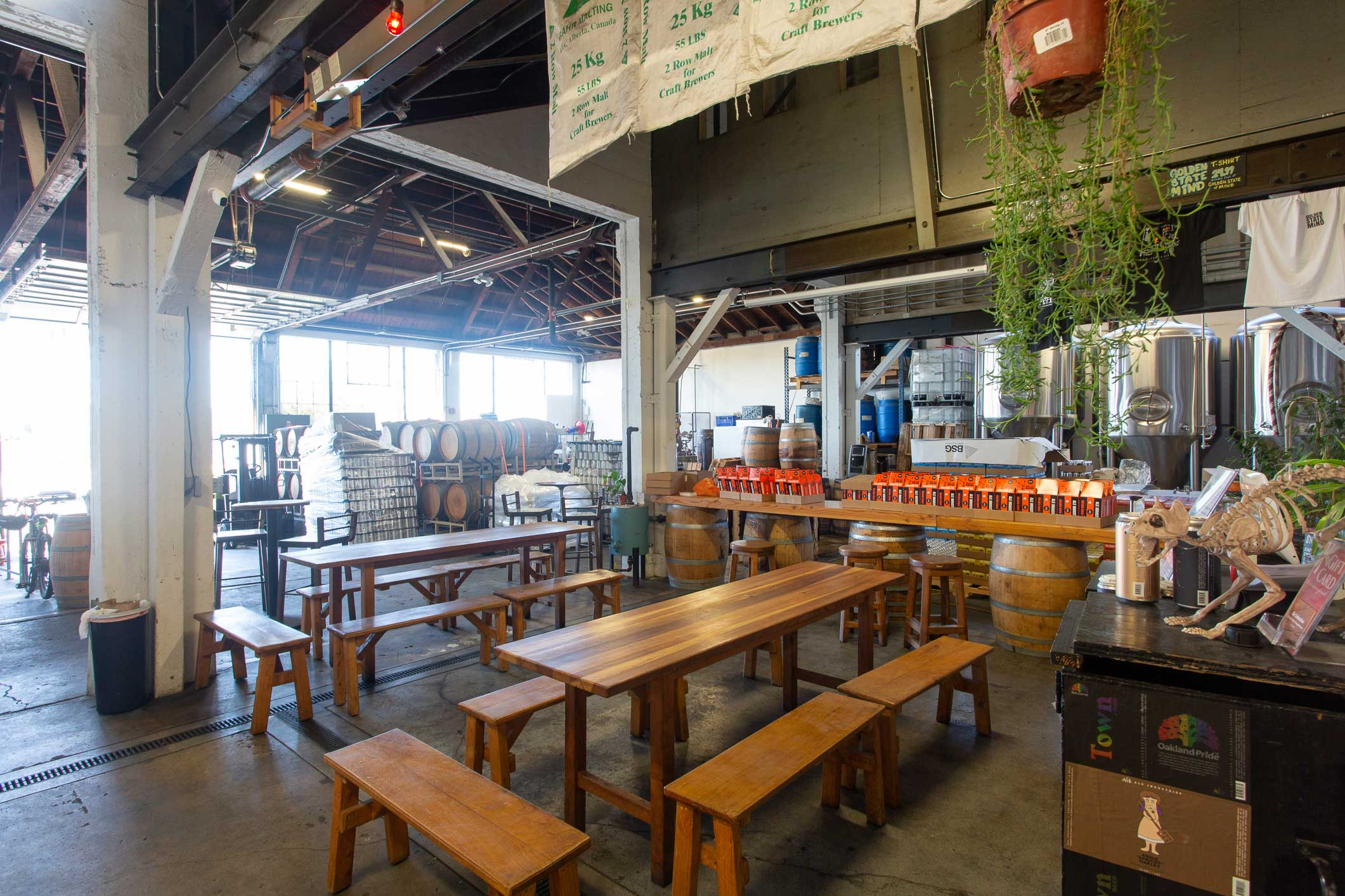brewery-seating